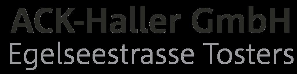 ACK-Haller GmbH